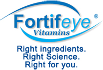 Forifeye Eye Vitamins