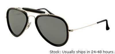 ray ban 3428  Order Ray Ban RB3428 Road Spirit glasses in black, gunmetal ...
