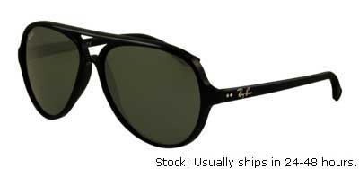 ac6e731bcd9 Order Ray Ban Cats 5000 glasses in black