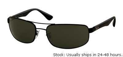 ray ban 3445  Order Ray Ban Rb3445 glasses in black, gunmetal, brown, polarized ...