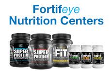 Fortifeye Nutrition Centers