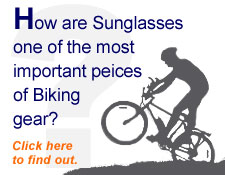 Sunglasses for Mountain Biking - article